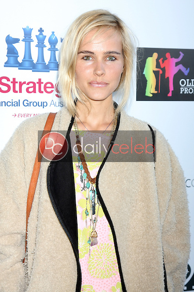 """Isabel Lucas<br /> at the """"That Sugar Film"""" Premiere, Harmony Gold, Los Angeles, 07-20-15<br /> David Edwards/DailyCeleb.com 818-249-4998"""