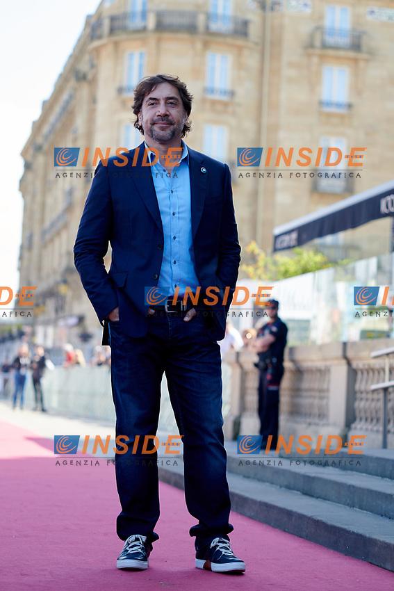 Alvaro Fernadez Longoria attent at the Red Carpet of 'Santuary' during the 67th San Sebastian Donostia International Film Festival - Zinemaldia.September 26,2019.(ALTERPHOTOS/Yurena Paniagua)<br /> Photo Alterphotos / Insidefoto <br /> ITALY ONLY