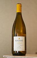Chardonnay 2003. Raimat Costers del Segre Catalonia Spain
