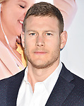 WESTWOOD, CA - APRIL 17: Tom Hopper arrives at the Premiere Of STX Films' 'I Feel Pretty' at Westwood Village Theatre on April 17, 2018 in Westwood, California.