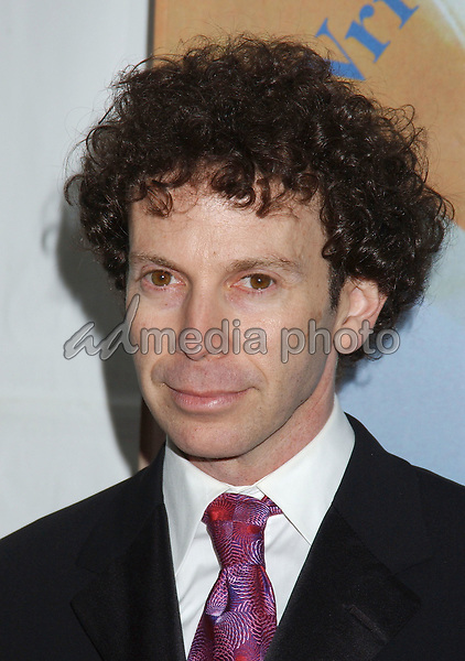 19 February 2005 - Hollywood, California - Charlie Kaufman. 57th Annual Writers Guild Awards held at the Hollywood Palladium. Photo Credit: Laura Farr/AdMedia