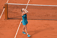 during Day 14 of the French Open 2018 on June 9, 2018 in Paris, France. (Photo by Baptiste Fernandez/Icon Sport)a
