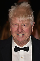 Stanley Johnson attending the National Television Awards 2018 at The O2 Arena on January 23, 2018 in London, England. <br /> CAP/Phil Loftus<br /> &copy;Phil Loftus/Capital Pictures