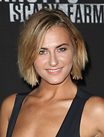 BUENA PARK, CA - SEPTEMBER 29:  Scout Taylor-Compton at Knott's Scary Farm & Instagram's Celebrity Night at Knott's Berry Farm in Buena Park, California on September 29, 2017. Credit: Faye Sadou/MediaPunch