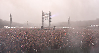 SAN FRANCISCO, CALIFORNIA - AUGUST 10: Atmosphere during the 2019 Outside Lands Music And Arts Festival at Golden Gate Park on August 10, 2019 in San Francisco, California. <br /> CAP/MPI/IS<br /> ©IS/MPI/Capital Pictures