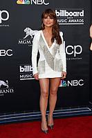 LAS VEGAS - MAY 1:  Paula Abdul at the 2019 Billboard Music Awards at MGM Grand Garden Arena on May 1, 2019 in Las Vegas, NV