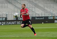 John Guidetti (Hannover 96)<br /> <br /> - 14.06.2020: Fussball 2. Bundesliga, Saison 19/20, Spieltag 31, SV Darmstadt 98 - Hannover 96, emonline, emspor, <br /> <br /> Foto: Marc Schueler/Sportpics.de<br /> Nur für journalistische Zwecke. Only for editorial use. (DFL/DFB REGULATIONS PROHIBIT ANY USE OF PHOTOGRAPHS as IMAGE SEQUENCES and/or QUASI-VIDEO)