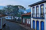 Ponte Marília de Dirceu em Ouro Preto. Minas Gerais. 2009. Foto de Rogério Reis.