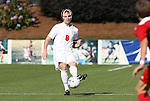 15 November 2009: Virginia's Greg Monaco. The University of Virginia Cavaliers defeated the North Carolina State University Wolfpack at WakeMed Stadium in Cary, North Carolina in the Atlantic Coast Conference Men's Soccer Tournament Championship game.