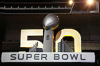 01.02.2016: Super Bowl 50 Opening Night