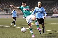 Apertura 2014 Audax Italiano vs Deportes Iquique