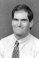 1998: Earl Koberlein.