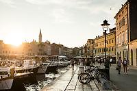 Rovingo, Istria, Croatia