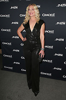 07 March 2018 - Culver City, California - Elisabeth Rohm. &quot;The Oath&quot; TV Series Los Angeles Premiere held at Sony Pictures Studios.   <br /> CAP/ADM/FS<br /> &copy;FS/ADM/Capital Pictures