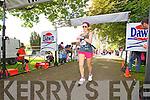 Helen O'Carroll who took part in the Killarney Women's Mini Marathon on Saturday last.