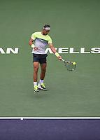 Nadal Forehand