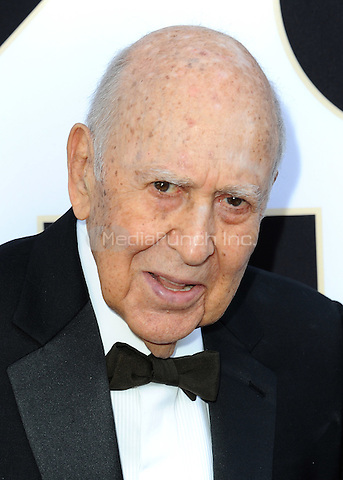 BEVERLY HILLS, CA - APRIL 11:  Carl Reiner at the 2015 TV Land Awards at the Saban Theater on April 11, 2015 in Beverly Hills, California. Credit: PGSK/MediaPunch