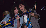 Mitch Perry, Vivian Campbell
