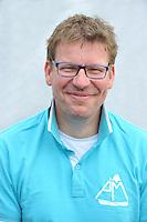 ZEILEN: FRYSLAN: SKS Skûtsjesilen 2014, Schipper Pieter Eldertszn. Meeter Skûtsje 'Eildert Sietez' -Akkrum, ©foto Martin de Jong