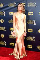 BURBANK - APR 26: Kate Mansi at the 42nd Daytime Emmy Awards Gala at Warner Bros. Studio on April 26, 2015 in Burbank, California
