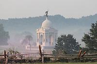 Pennsylvania Monument, Gettysburg