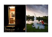 Trudy, Lil' Farm, Orange County | Bottle Rocket, Olney