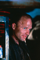The Abyss (1989) <br /> Ed Harris<br /> *Filmstill - Editorial Use Only*<br /> CAP/KFS<br /> Image supplied by Capital Pictures