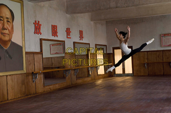 SCENE<br /> in Mao's Last Dancer (2009) <br /> *Filmstill - Editorial Use Only*<br /> CAP/NFS<br /> Image supplied by Capital Pictures