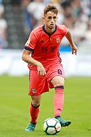 Real Sociedad's Adnan Januzaj during La Liga match. September 10,2017.  *** Local Caption *** © pixathlon<br /> Contact: +49-40-22 63 02 60 , info@pixathlon.de