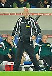 17.10.2010, Rhein-Neckar-Arena, Sinsheim, GER, 1. FBL, TSG Hoffenheim vs Borussia Moenchengladbach, im Bild Michael Frontzeck (Trainer Gladbach), Foto © nph / Roth