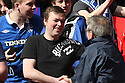 . - Chesterfield v Swindon Town - Johnstone's Paint Trophy Final - Wembley Stadium - 25th March, 2012  .© Kevin Coleman 2012