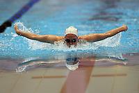 Victoria BC World swimming trials Melanie Dodds