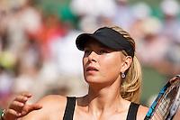 02-06-12, France, Paris, Tennis, Roland Garros, Maria Sharapova