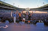 Jun 25, 1995: VAN HALEN - Wembley Stadium London