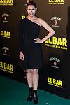 "Ainhoa Arbizu attends the premiere of the film ""El bar"" at Callao Cinema in Madrid, Spain. March 22, 2017. (ALTERPHOTOS / Rodrigo Jimenez)"