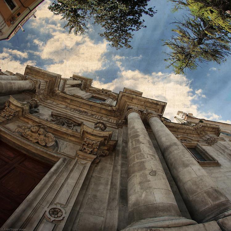 Abruzzo, Complesso della Santissima Annunziata, Sulmona (AQ)