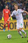 10.08.2019, wohninvest Weserstadion, Bremen, GER, DFB-Pokal, 1. Runde, SV Atlas Delmenhorst vs SV Werder Bremen<br /> <br /> DFB REGULATIONS PROHIBIT ANY USE OF PHOTOGRAPHS AS IMAGE SEQUENCES AND/OR QUASI-VIDEO.<br /> <br /> im Bild / picture shows<br /> <br /> Christian Groß / Gross (Werder Bremen #36)<br /> Einzelaktion, Ganzkörper / Ganzkoerper<br /> Foto © nordphoto / Kokenge