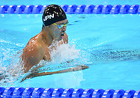 August 01, 2012..Kosuke Kitajima competes in Men's 200m Butterfly Final at the Aquatics Center on day five of 2012 Olympic Games in London, United Kingdom.