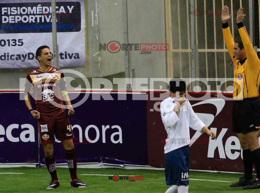 Atletico Baja vs SolesDeSonora el el CUM