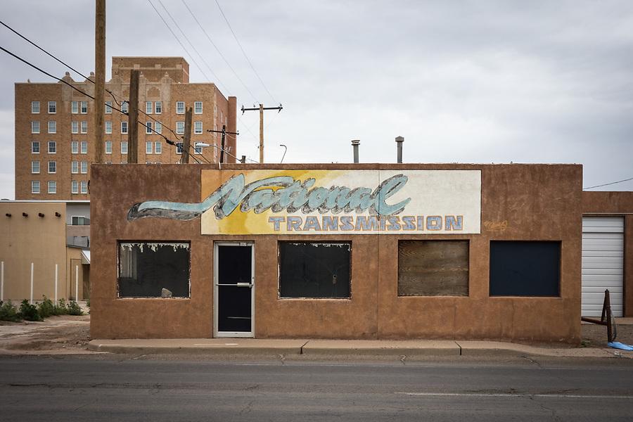 138-198 East 1st Street, Clovis, NM 88101