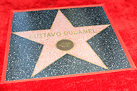 LOS ANGELES - JAN 22:  Gustavo Dudamel star at the Gustavo Dudamel Star Ceremony on the Hollywood Walk of Fame on January 22, 2019 in Los Angeles, CA