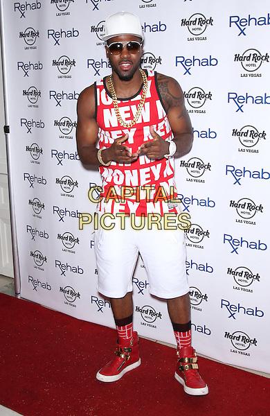 30 August 2014 - Las Vegas, Nevada - Jason Derulo.  Jason Derulo celebrates Memorial Day Weekend at REHAB at the Hard Rock Hotel and Casino.   <br /> CAP/ADM/MJT<br /> &copy; MJT/AdMedia/Capital Pictures