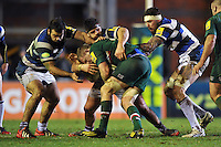 Leicester Tigers v Bath : 31.01.14