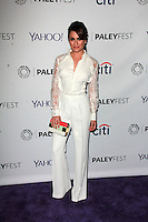 """Lea Michele<br /> at """"Glee"""" At PaleyFEST 2015, Dolby Theater, Hollywood, CA 03-13-15<br /> Dave Edwards/DailyCeleb.com 818-249-4998"""