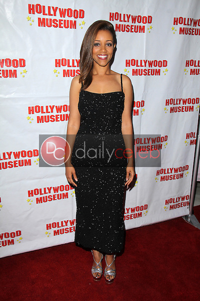 Chrystee Pharris<br /> at an unveiling of never-besfore-seen Marilyn Monroe images, hosted by the cast of &quot;Queens of Drama&quot; who wore Marilyn's actual gowns at the event, The Hollywood Museum, Hollywood, CA 05-27-15<br /> David Edwards/Dailyceleb.com 818-249-4998