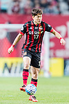 FC Seoul Defender Shin Kwang Hoon in action during the AFC Champions League 2017 Group F match between FC Seoul (KOR) vs Western Sydney Wanderers (AUS) at the Seoul World Cup Stadium on 15 March 2017 in Seoul, South Korea. Photo by Chung Yan Man / Power Sport Images