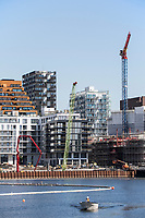 Bjørvika<br /> <br />  © Fredrik Naumann/Felix Features
