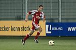 Hoffenheim 05.09.2008, Oberliga TSG 1899 Hoffenheim - VfR Mannheim, Dennis Glutsch VfR Mannheim<br /> <br /> Foto &copy; Rhein-Neckar-Picture *** Foto ist honorarpflichtig! *** Auf Anfrage in h&ouml;herer Qualit&auml;t/Aufl&ouml;sung. Belegexemplar erbeten.