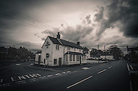 In and around a Nottinghamshire village