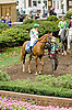 Smoke House before at Delaware Park on 10/27/12..
